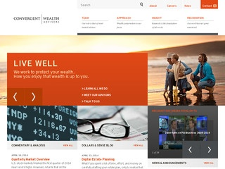Convergent Wealth Advisors